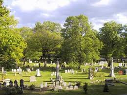 a short essay on death and dying hubpages cemetaries are made for ors the earthly remains don t care can