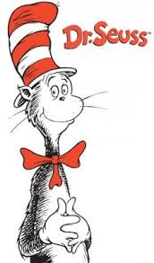 Small Picture DR SEUSS The Cat in the Hat colouring pages surfnetkids