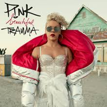 Pink Album Beautiful Trauma Wikipedia
