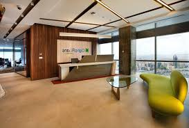 ceiling design for office. Medical Office Lobby Design Ideas Reception Cigna Finance Ceiling | TRAVELEMAG For