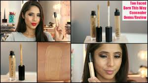 too faced concealer before and after. new too faced born this way concealer demo, review \u0026 comparison with nars | arzan blogs - youtube before and after (