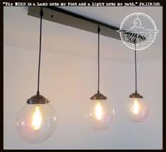 Pendant modern lighting Bathroom Modern Light Trio Large Globes With Edison Bulbs The Lamp Goods The Lamp Goods Biddeford Modern Light Trio Of Large Globe Pendants The Lamp Goods