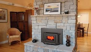 electric heat liner burning glass fireplace heater blower insert doors hearth surround electricity faux logs gas