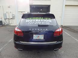 Vehicle Graphics Car Wraps Largo Clearwater St Petersburg