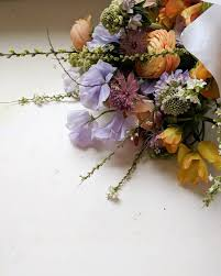 Scabiosa Floral Design Floral Design Foragedblooms Springbouquet Sweetpeas