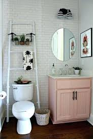 cute bathroom ideas bathrooms lovely small decoration traditional