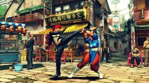 street fighter iv pc torrents games