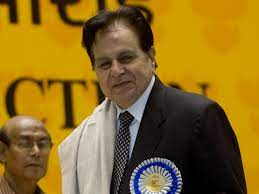 Bollywood Icon Dilip Kumar Has Died At ...
