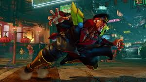a ridiculous interview with street fighter 5 s yoshinori ono