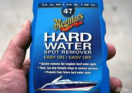 hard water spots on glass re hard water spot remover from marine line how do you hard water spots on glass