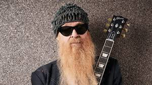 He received a similar hat while in cameroon as a trade with the chief for his cowboy hat. What Is This Hat That Billy Gibbons Is Often Photographed Wearing Hats