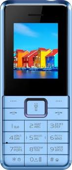 Купить <b>кнопочный</b> мобильный <b>телефон ITEL IT5606</b> Blue по цене ...