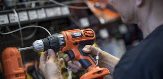 Black And Decker Customer Service Support Contact Numbers