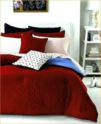 tommy hilfiger bedding king size duvet cover home improvement cast where are they now hardware s