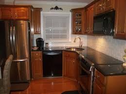 eye catching kitchen best 25 backsplash black granite ideas on