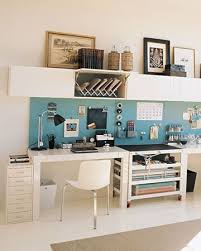 teen study desk in shared room
