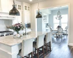 381 best kitchen inspiration images on 381 best kitchen inspiration images on from best white paint color for kitchen cabinets