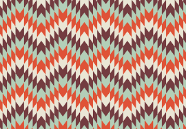 Illustrator Pattern Adorable How To Create A Geometric Pattern In Adobe Illustrator