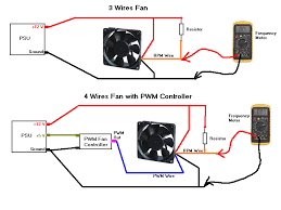 pwm cooling fan wiring diagram dual electric fan relay wiring diagram images fan wiring diagram fan speed control schematic moreover electric