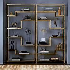 modern bookshelves furniture. DwellStudio - Modern Furniture Store, Home Décor, \u0026 Contemporary Interior Design | Bookshelves