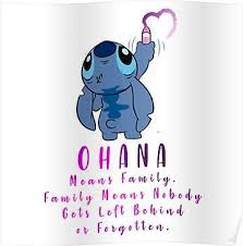 Pin by Sophie Obrien on Lilo and stitch quotes in 2020 | Lilo and stitch  quotes, Lilo and stitch ohana, Lilo and stitch memes