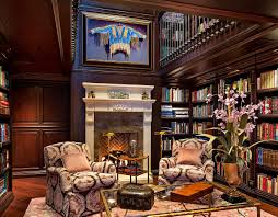 Home Library 30 Classic Home Library Design Ideas Imposing Style Freshomecom