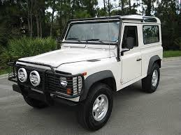 1997 land rover defender 90. 1997 land rover defender 90 nas south florida a