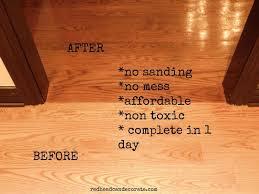 refinishing hardwood floors without sanding. Refinishing Hardwood Floors Without Sanding Restoring Staining Engineered Wood . I