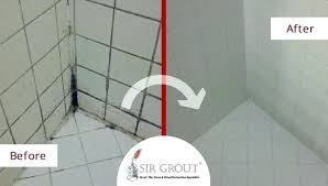 how to clean tile and grout tile cleaning after grouting see how a tile grout cleaning