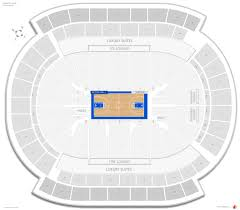 Prudential Center Seton Hall Seating Guide Rateyourseats Com