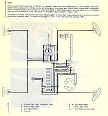 brakelights wiring diagram vw bus wiring diagram and ebooks • thesamba com type 2 wiring diagrams rh thesamba com 1971 vw bus wiring diagram vw 1971 transporter fuse diagram
