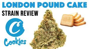 Strain Review London Pound Cake Youtube