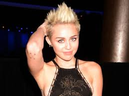 Miley Cyrus Album Charts Cyrus Tops Albums Chart With Sales Of 270 000 Panic And