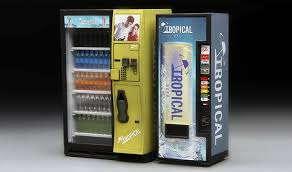 Build A Vending Machine Adorable MENGMODEL