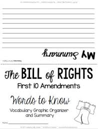 Bill Of Rights Powerpoint Bill Of Rights All 10 Amendments Powerpoint By The Reflective