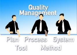 most common job responsibilities of an industrial engineer quality management team