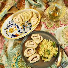 View top rated chicken breast with panko recipes with ratings and reviews. Work Ahead Chicken Rollatini Chicken Rollups Fun And Tasty