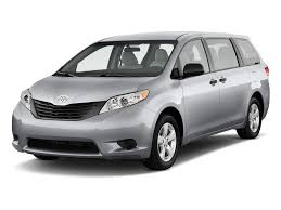 2011 Toyota Sienna Review, Ratings, Specs, Prices, and Photos ...