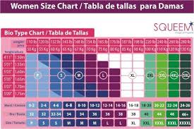 Women S Clothing Size Chart By Height And Weight Womens Weight And Estimate Jeans Size Aol Image Search