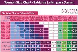 Found On Bing From Mybandita Blogspot Com Dress Size Chart