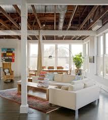 Industrial Design Living Room Wood Industrial Design With Great Room Living Room Industrial And