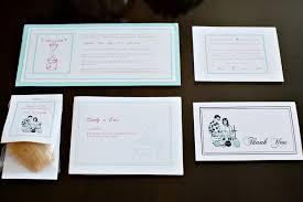 be inspired science themed wedding invitations the youngrens san go photographers