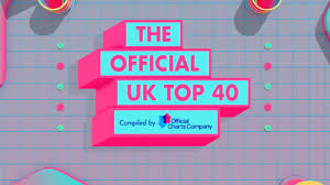 Official Uk Singles Chart Recap 31st March 2017 Mtv Uk