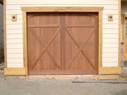 quality garage doorsCustom Wood Doors  SCI Doors  Quality Garage Doors for Yakima WA