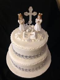 1st Holy Communion Cake Cake By Emmsicedgems First Communion In