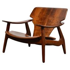 diz chair by sergio rodrigues from a unique collection of antique and modern