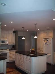 Recessed Lighting Placement Kitchen Recessed Kitchen Lighting Modern Kitchen Lighting Example