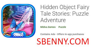 Photo puzzle is a new kind of seek and find games where you'll be searching for objects! Hidden Object Fairy Tale Stories Puzzle Adventure Mod