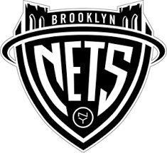 The brooklyn nets were founded in 1967 and initially played in teaneck, new jersey, as the new jersey americans.in its early years, the team led a nomadic existence, moving to long island in 1968 and playing in various arenas there as the new york nets. Brooklyn Nets Logo Vector Ai Free Download