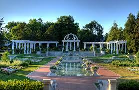 lakeside park rose garden